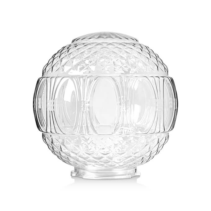 blowing mould lamp shade-02