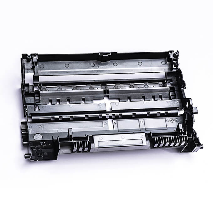 OEM Office Plastic Injection Moulding Factory