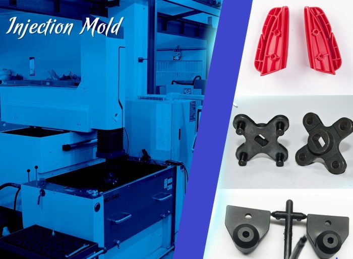 How Do Injection Parameters Influence the China Plastic Molding Manufacturing?