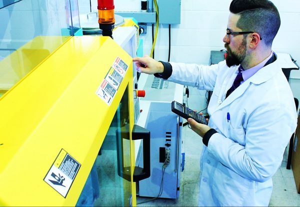 Plastic Injection Molding Companies Introduces the Scientific Moulding