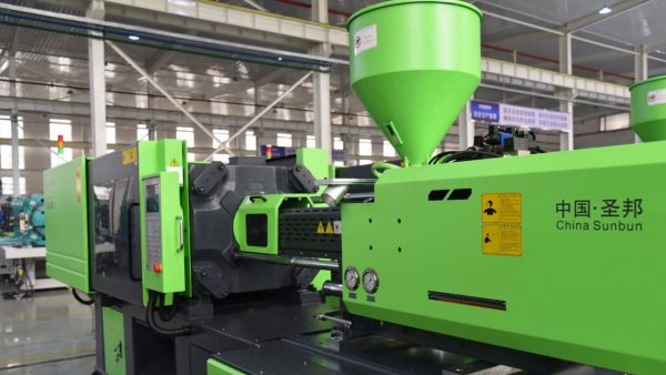 The Main Components of China Plastic Injection Molding