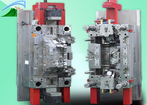 China Mold Maker: 5 Types of Plastic Injection Molds