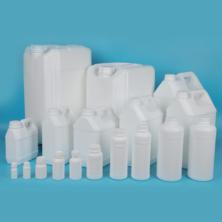 Custom Blow moulding for plastic Gallon