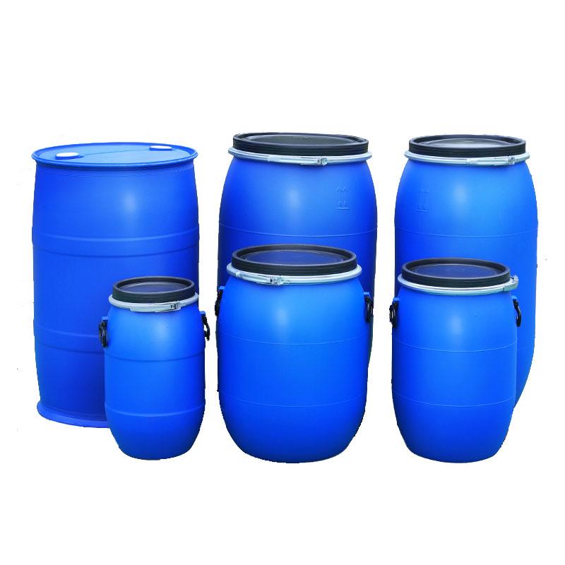 Custom Blow molding for plastic drum