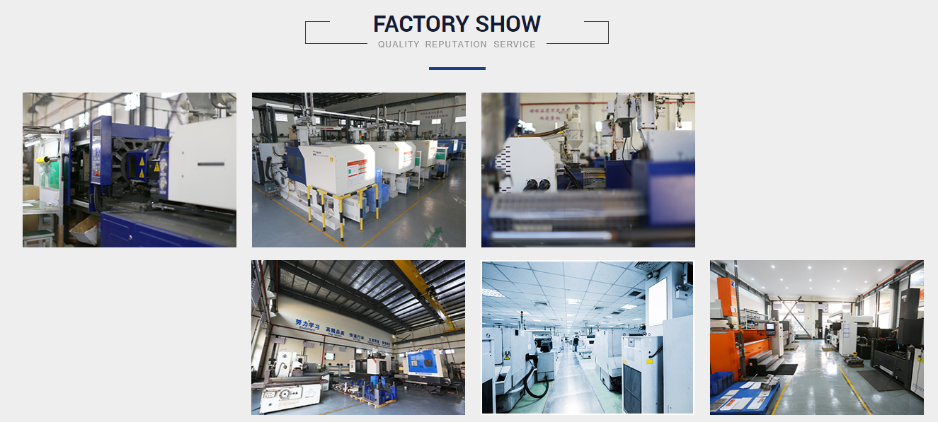 plastic injection molding manufacturers company