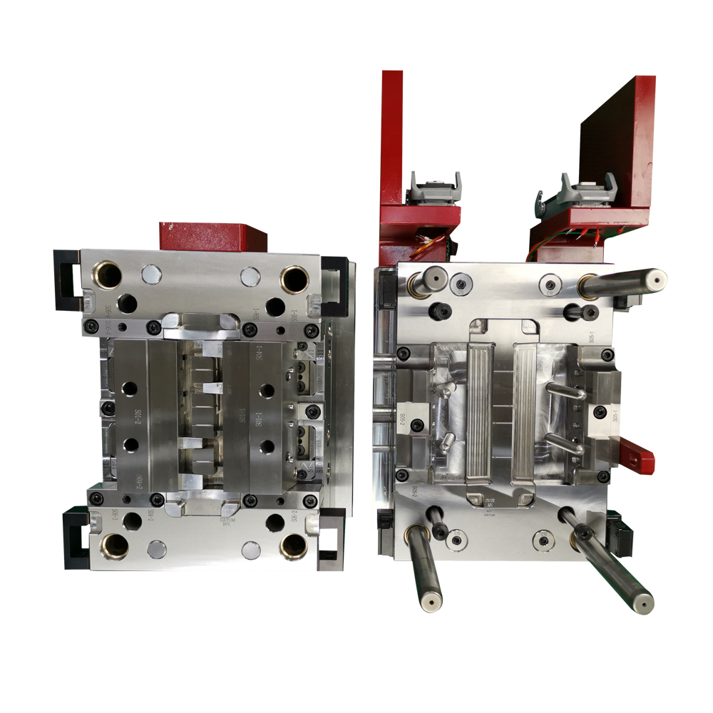 plastic injection molding manufacturers in china