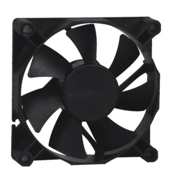 Td8020-S CPU Cooler 80X80X20 Axial Fans Computer Water Cooling Fan Ventilation Fan Brushless Fan Radial Fan Axial Fan