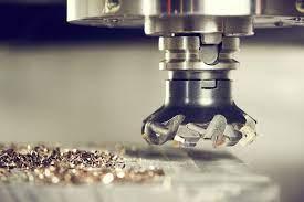 tooling manufacturing