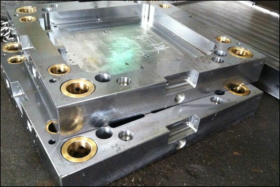 alloy mold 2021