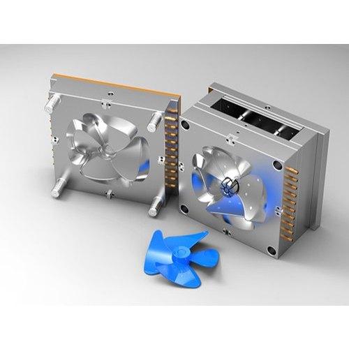 industrial fan molds 2021