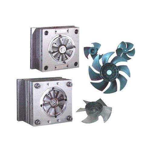 industrial fan molds