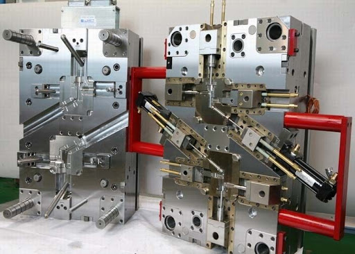 prototype tooling China 2021