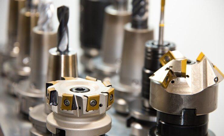 tooling manufacturers 2021